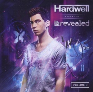 Hardwell Presents Revealed Vol.3