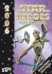 Star Heroes Collector 2006 - Katalog für Star Wars und Star Trek