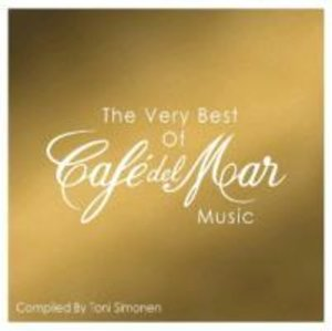 Very Best Of Cafe Del Mar