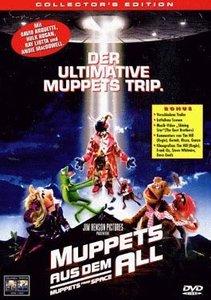 Die Muppets - Muppets aus dem All