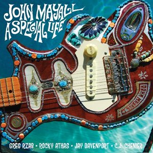 A Special Life (Limited 2LP)
