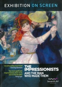 The Impressionists and the Man who made them