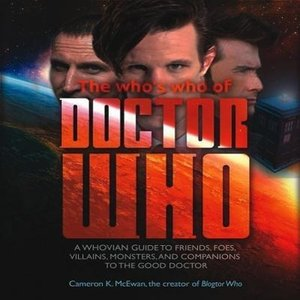 The Who's Who of Doctor Who