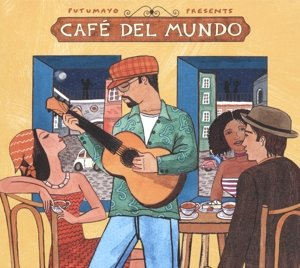 Cafe del Mundo