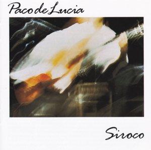 Siroco (LP)