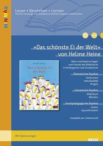 »Das schönste Ei der Welt« von Helme Heine