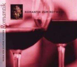 Romantik zum Rotwein