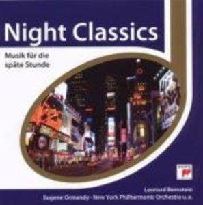 Esprit/Night Classics