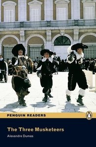 Penguin Readers Level 2 The Three Musketeers