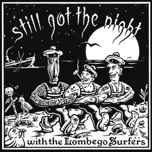 Still Got The Night (Reissue)