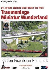 RioGrande - Edition Eisenbahn-Romantik - Traumanlage Miniatur Wu
