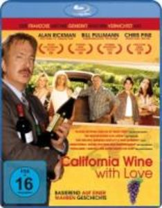 California Wine With Love
