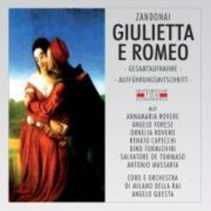 Giulietta E Romeo (GA)