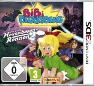 Bibi Blocksberg - Das große Hexenbesen-Rennen 2 (Software Pyrami