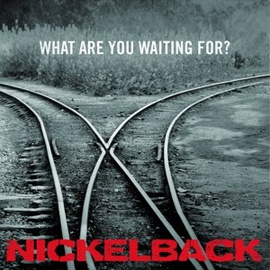 What Are You Waiting For? (2-Track)