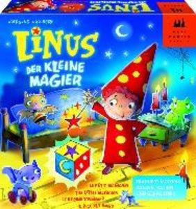 Linus, Der kleine Magier