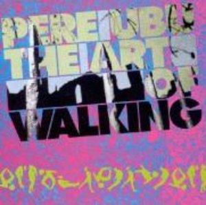 The Art Of Walking