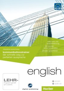 interaktive sprachreise kommunikationstrainer english