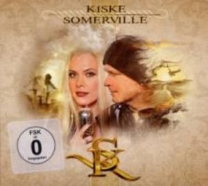 Kiske/Somerville (Ltd.Digi Ed.)