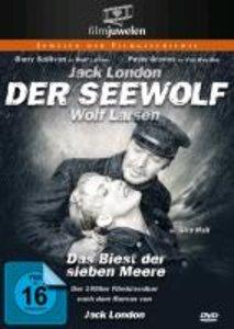 Der Seewolf-Wolf Larsen (Fil