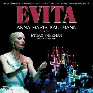 Evita (Deutsche Version)