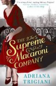 The Supreme Macaroni Company