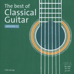 The Best of Classical Guitar,Vol.2