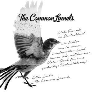 The Common Linnets (Ltd.Deluxe Edt.)