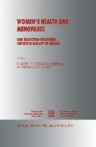 Women's Health and Menopause