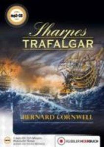 Sharpes Trafalgar MP3