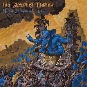 Mela Ananda-Live (Ltd.CD & Bonus DVD)