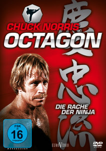 Octagon (DVD)