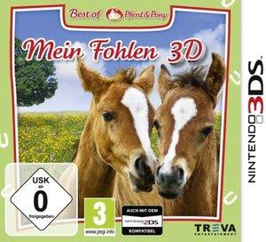 Pferd & Pony: Mein Fohlen 3D