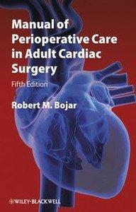 Manual of Perioperative Care in Adult Cardiac Surgery