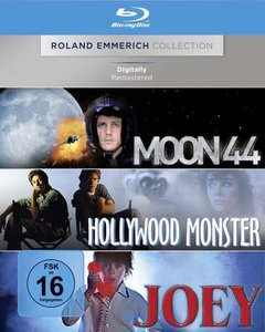 Roland Emmerich Collection BD