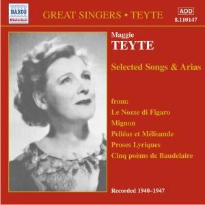 Französische Lieder U.Arien