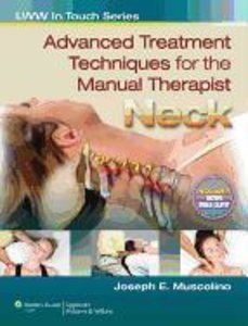 Advanced Treatment Techniques for the Manual Therapist (LWW In T