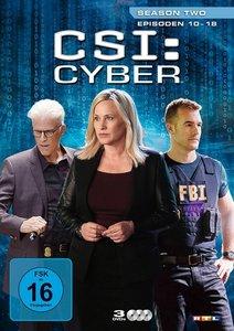 CSI: Cyber - Season 2.2