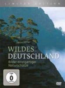 Wildes Deutschland-Bilder einzigartig.Natur LTD