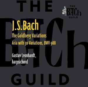 Goldberg-Variationen BWV 988