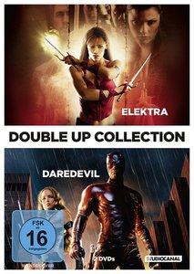 Elektra & Daredevil / Double Up Collection