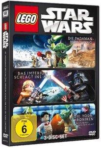 LEGO Star Wars: Die Padawan-Bedrohung & Das Imperium schlägt ins