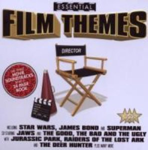 Essential Film Themes (Lim.Metalbox Ed.)