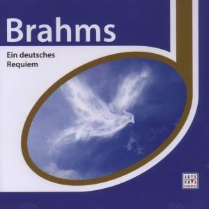 Esprit/Ein deutsches Requiem