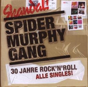 Skandal:30 Jahre Rock 'n' Roll/Alle Singles!