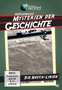 Mysterien der Geschichte - Die Nacza-Linien