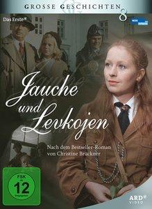 Jauche und Levkojen (Grosse Ge