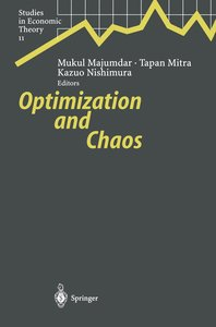 Optimization and Chaos