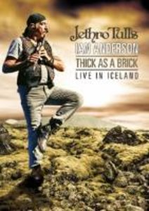 Thick As A Brick-Live In Iceland