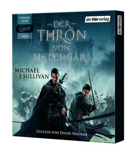 Der Thron von Melengar